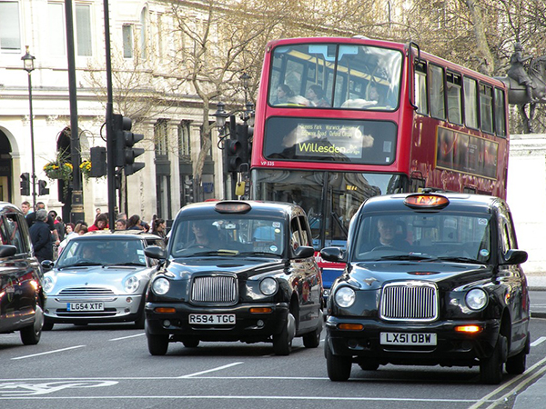 Contact Taxi Defence Barristers