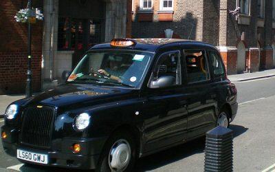 Black Cab Complaints