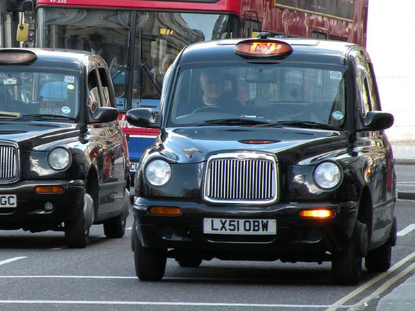 Taxi Licence Revoked Appeal