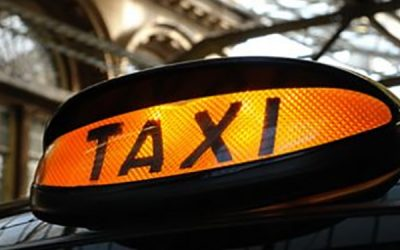 A single national licensing authority for taxis in Wales