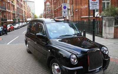 Government launch consultation on national taxi database for air quality