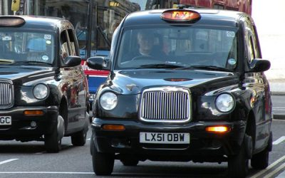 Black Cab drivers face losing their licence under radical new TfL enforcement powers