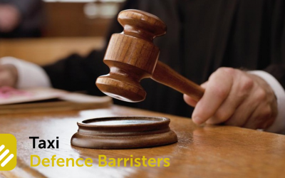 Taxi Defence Barristers success in Crown Court taxi licence appeal