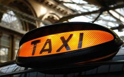 Taxis and Private Hire Vehicles (Safeguarding and Road Safety) Bill