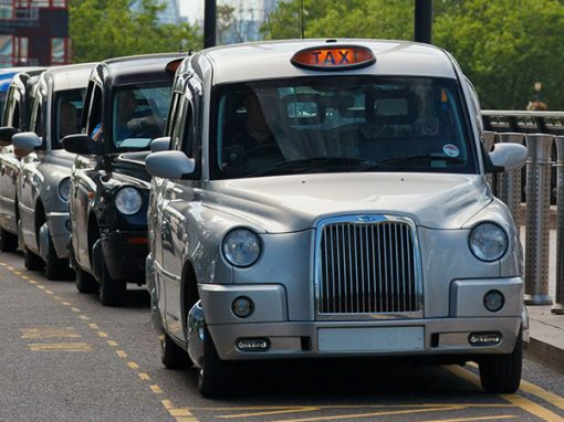 TfL warn Black Cabs for over-ranking