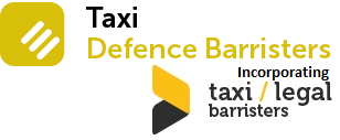 Taxi Defence Barristers