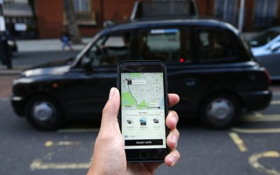 Uber win Brighton refusal appeal