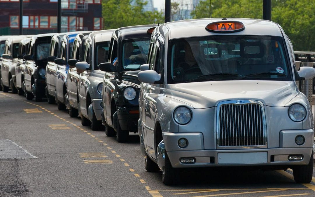Minimum standards for taxi & private hire drivers