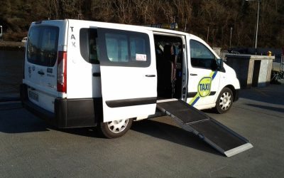 DPTAC position on taxis and PHVs