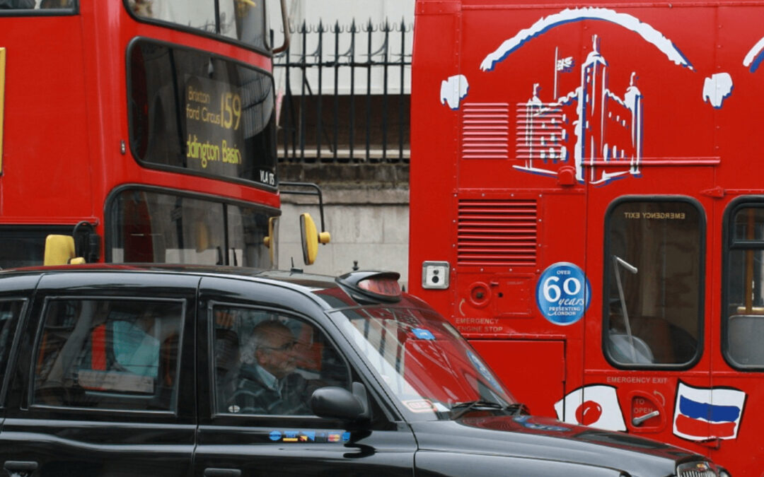 Do you know what you have to declare to TfL?